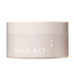 crema de noche pieles maduras magnolia