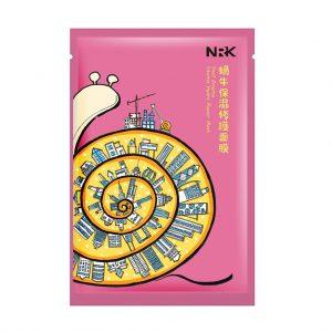 NRK mascarilla esencia de caracol